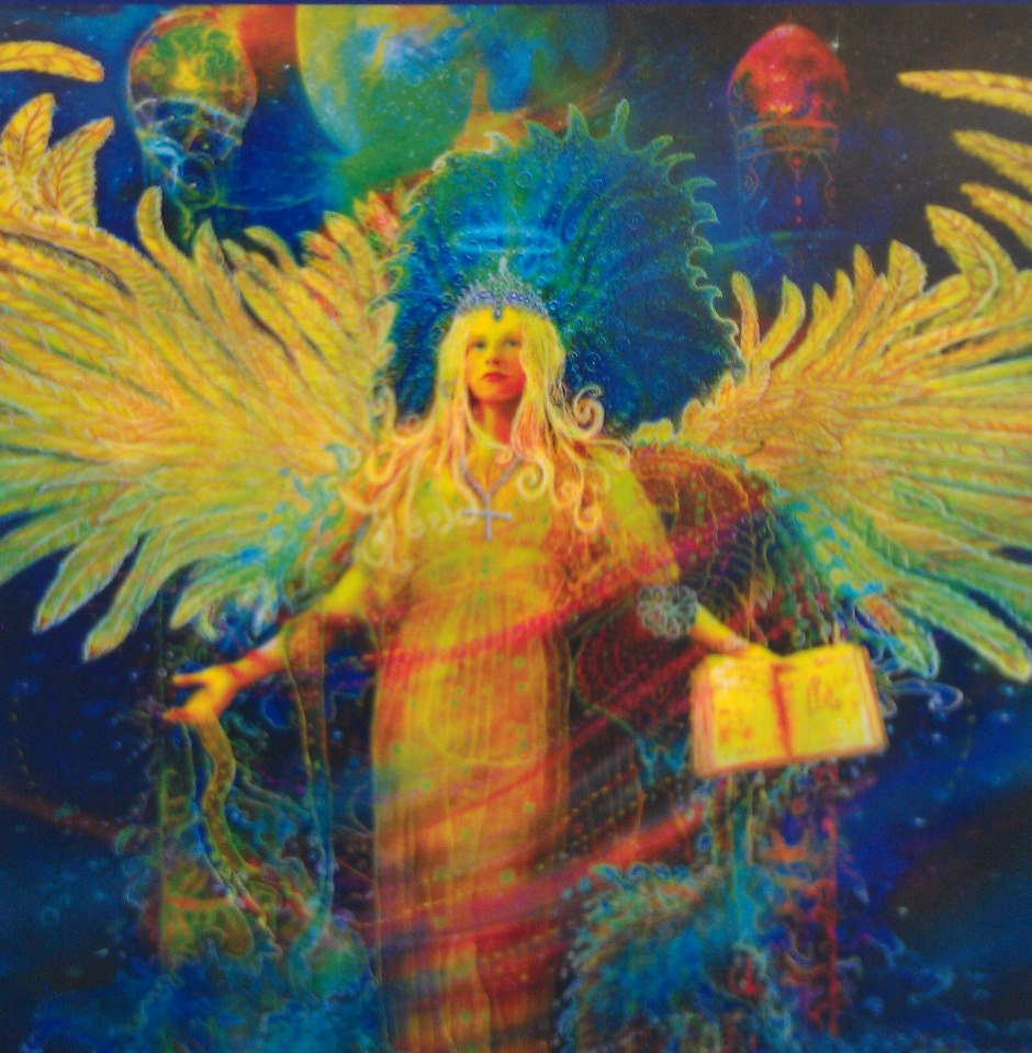 angel-book wisdom