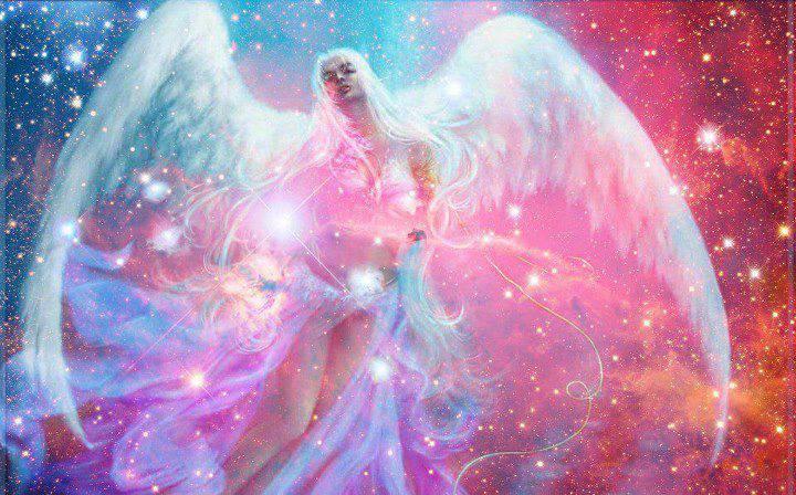 angel-cosmic