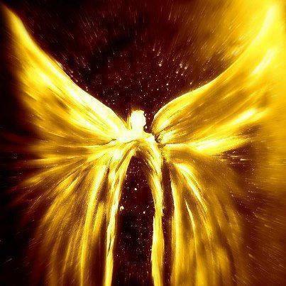 angel-gold