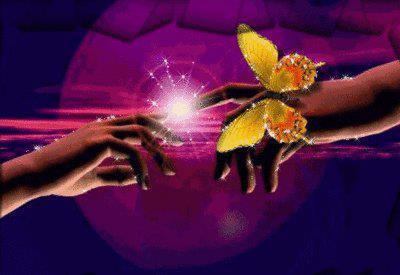 butterfly-hands