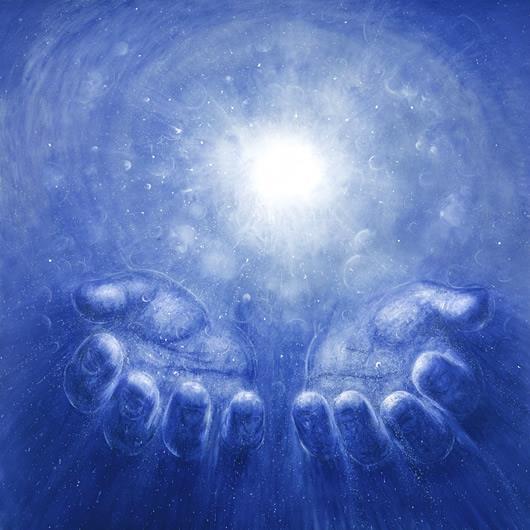 blue-hands